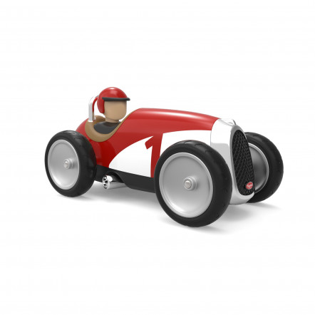 Racing Car Rouge