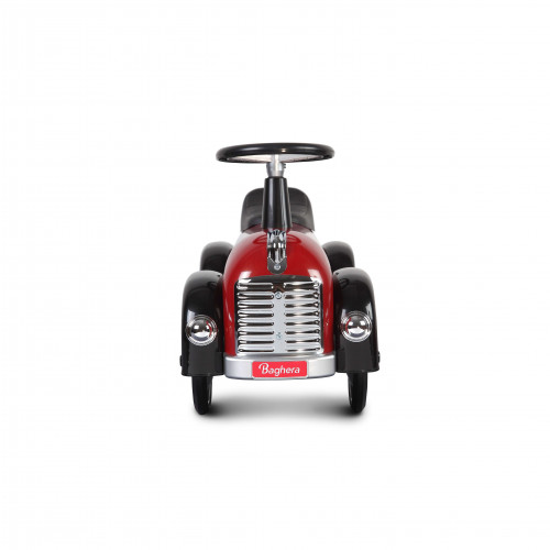 Porteur Baghera Speedster Dark Red