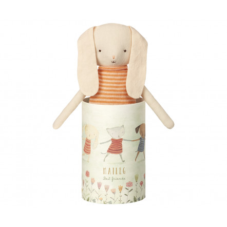 Lapin en peluche - Best Friends Maileg