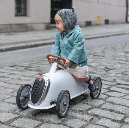 Discover our new collection of Riders with  PU leather features😍👌🏼 from 2 years old ! #vintagetoys #birthdaykids #baghera 📷@emilykornya
